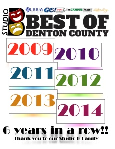 best of denton county 09-14